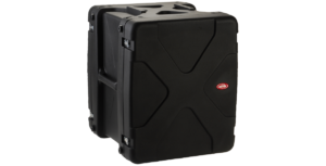 14U Roto Shockmount Rack Case - 20