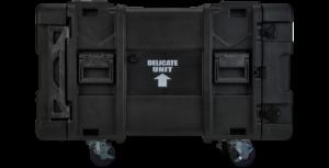 Estuche 8U Roto Shockmount Rack - 28
