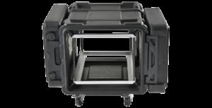 Estuche 8U Roto Shockmount Rack - 30
