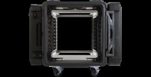 Estuche Roto Shockmount 10U - 28