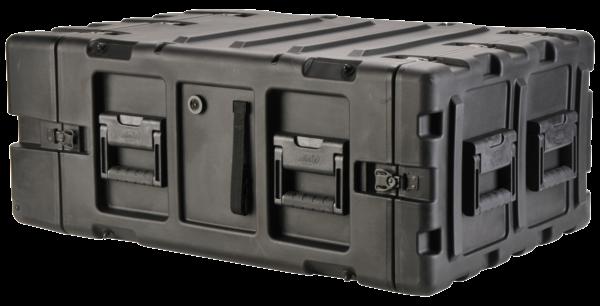 Removable Shock Rack 3RR-5U24-25B Harderback