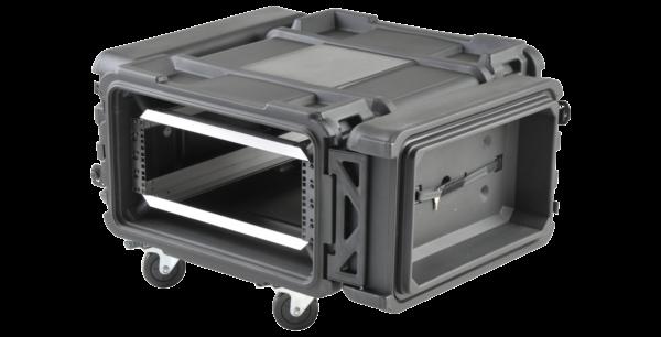 4U Roto Molded Shock Rack 3SKB-R904U28 Harderback